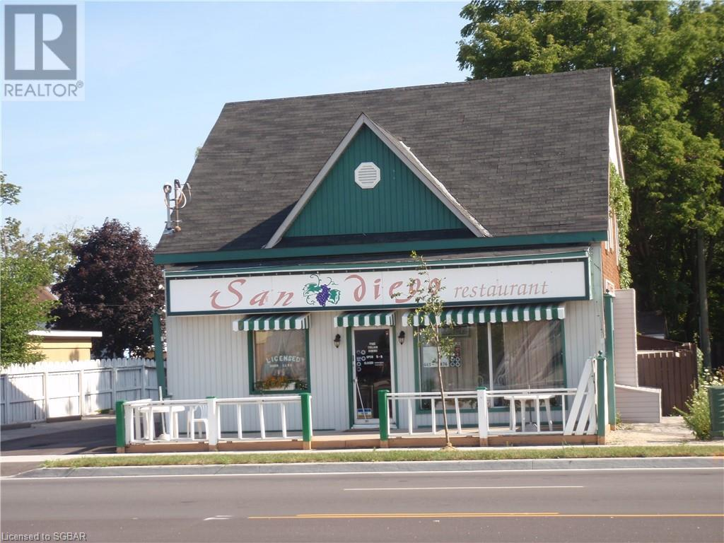 72 FIRST STREET, collingwood, Ontario