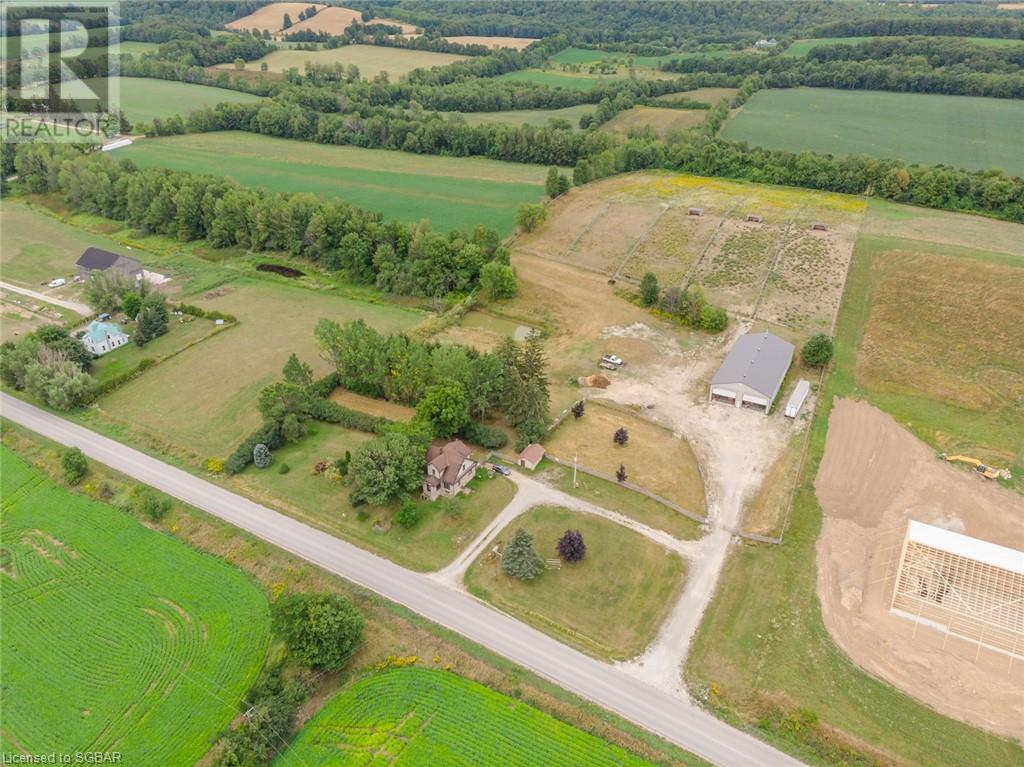 157228 7TH LINE, meaford, Ontario